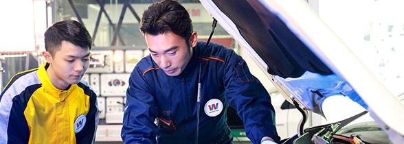 汽车发动机电控系统结构原理