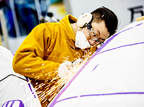 车身焊接技术