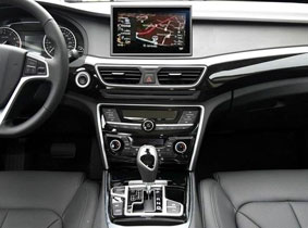 汽车舒适性及防盗器与中控的改装