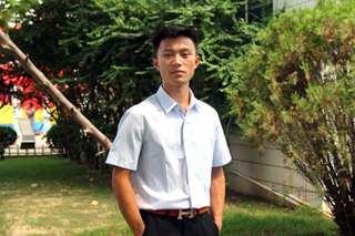 【就业之星】李洪伟:我是19岁的技术总监