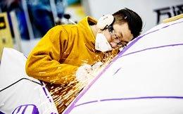 现在学汽车技术有前途吗?