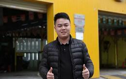 莫巍峰自主创业 年收入120万