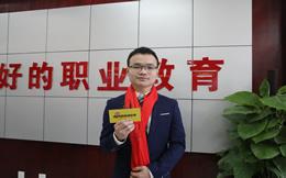罗涛自主创业 年收入60万