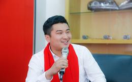 杨耀自主创业 年收入45万