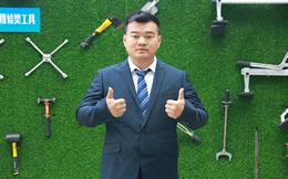 陆健骏自主创业 年收入100万