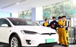 学新能源汽车选四川万通 新技术好前程
