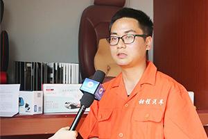 刘昊自主创业 年收入60万